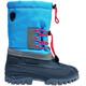 CMP Campagnolo Ahto WP Snow Støvler Børn blå